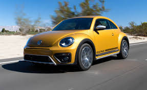 modified volkswagen beetle 2016 volkswagen beetle dune first drive u2013 review u2013 car and driver
