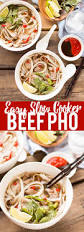 slow cooker beef pho fox and briar