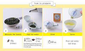 Seeking Tea Hosen 100g Bag Green Tea Ippodo Shop