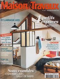 maison et travaux chambre magazine maison travaux n 262 janvier février 2015 bonnet