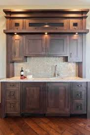ice box latches natural walnut cabinets kitchen cabinet ideas