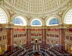 main reading room library of congress washington dc reading room
