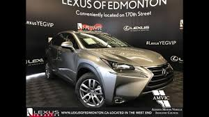 lexus nx 300h se review silver 2017 lexus nx 200t premium package walkaround review west
