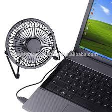 Quiet Desk Fans by Usb Fan Mini Portable Desktop Cooling Desk Quiet Fan For Computer