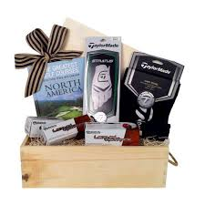 gift baskets canada golf premium gift baskets toronto mississauga my baskets toronto