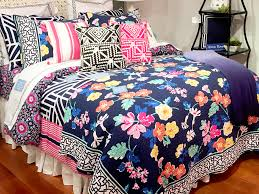 Bon Ton Bedding Sets by Vera Bradley New Bedding Collection Launch Patterns