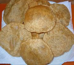 whole wheat kachori stuffed fried bread rashmi u0027s recipes