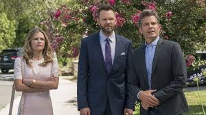 Seeking Cast Santa Santa Clarita Diet Cast On How Season 2 Explores S