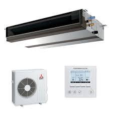 pead rp71jaa ducted pead 71 heat pump mitsubishi electric