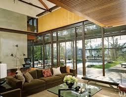 take a peek inside 15 living rooms in actors u0027 homes beth ann green