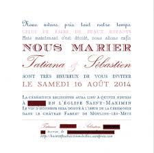 carte mariage texte tous nos textes de faire part page 12 avant le mariage forum