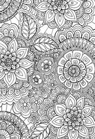 design coloring pages 18 absurdly whimsical coloring pages page 18 of 20