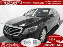 lexus dealer great neck ny mercedes benz s in great neck ny for sale used cars on