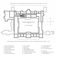 grand staircase floor plans file plan of buckingham palace gif wikimedia commons