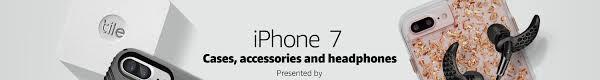 black friday deals for iphone 7 amazon amazon com iphone 7 cases accessories u0026 bluetooth headphones