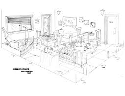 Amityville Horror House Floor Plan Coffee House Layout House Best Design