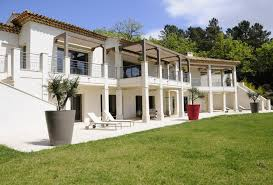 5 Bedrooms by 5 Bedroom Holiday Rental Villa With Pool In South Of France