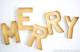 diy merry sign merry mag homey oh my