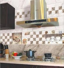 ideas for kitchen wall tiles tiles design for kitchen wall home design