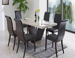 dining room table six chairs dining room table six chairs home decorating interior design ideas