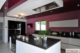 plafond cuisine cuisine le plafond tendu barrisol dans votre cuisine
