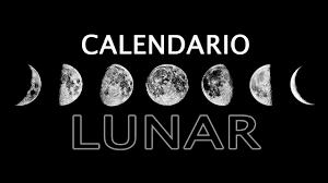 almanaque hebreo lunar 2016 descargar calendario lunar y su influencia en la mujer youtube