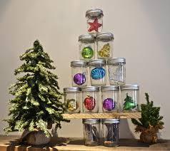 tree less ornament decor ideas
