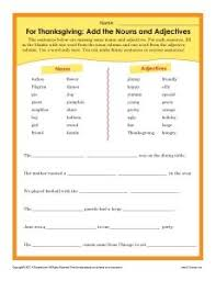 thanksgiving worksheets first thanksgiving comprehension