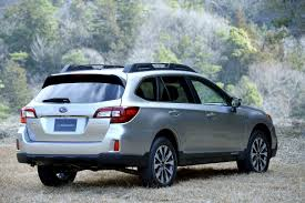white subaru outback 2017 2015 subaru outback information and photos zombiedrive