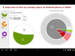 android dialer storage 8 steps how to free up storage space on android phone or tablet