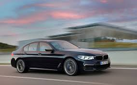 cars bmw 2017 a pair of new 2017 bmw 5 series variants for detroit the car guide