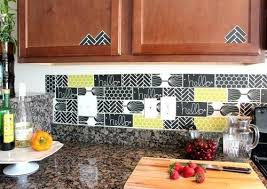 how to make a backsplash in your kitchen easy backsplash ideas cheap pics kitchen unique kitchen ideas