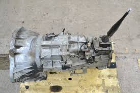 gear box manual for isuzu autoparts24