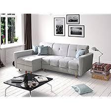 sofa l form mit schlaffunktion kleines ecksofa sofa eckcouch mit schlaffunktion und