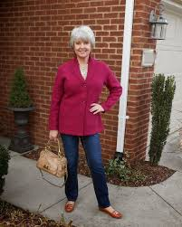 casual clothing for women over 50 fifty not frumpy casual after 50