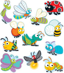 cut outs buggy for bugs cut outs grade pk 8 carson dellosa publishing