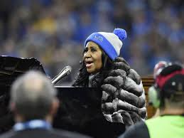 aretha franklin s amazing national anthem rendition gobbles