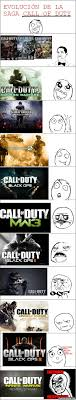 Call Of Duty Memes - evolución de la saga call of duty con memes gracias a http www