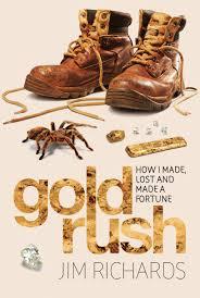 gold rush jim richards 9781925163995 amazon com books