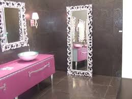Unique Bathroom Mirror Frame Ideas 10 Stylish Ideas Using Bathroom Mirrors