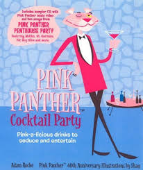 pink panther cocktail party recipesnow