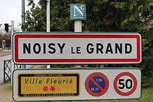 bureau de vote noisy le grand noisy le grand wikipédia