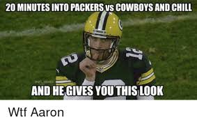 Funny Packers Memes - 25 best memes about packers cowboys packers cowboys memes