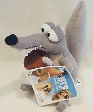 disney ice age character toys age level 8 11 ebay