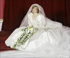 s bridal how wedding dresses changed evolution of the wedding gown