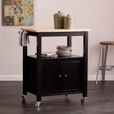 black kitchen carts shop the best deals for oct 2017 overstock com