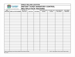 business inventory count worksheet template business charts
