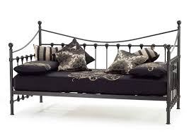 Ikea White Metal Daybed by Bedroom Stunning Black Shabby Chic Versailles Day Bed Photos Of