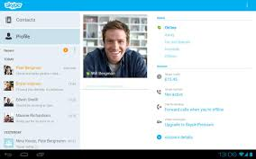skype android app skype for android 4 3 brings support for 14 new languages
