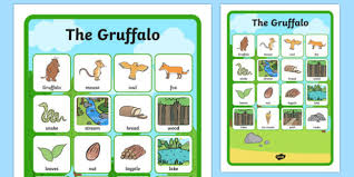 the gruffalo colouring sheets the gruffalo resources mouse
